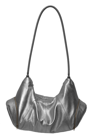 BAGS SILVER 2011